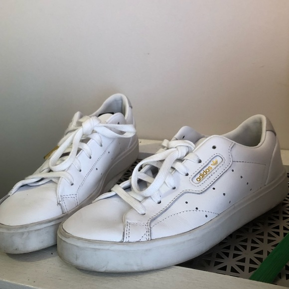 adidas Shoes   Adidas Womens Sleek